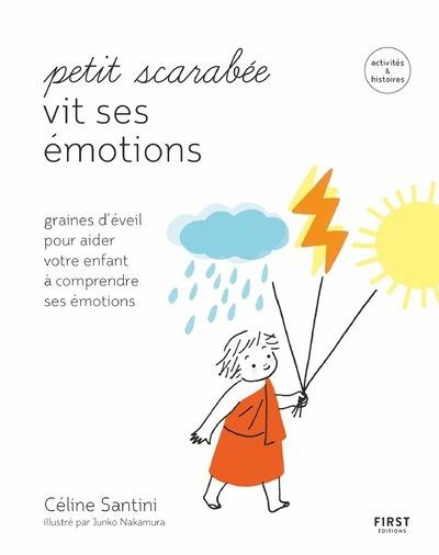 PETIT SCARABEE VIT SES EMOTIONS