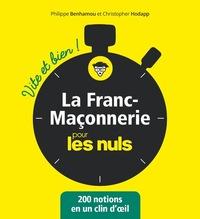 LA FRANC-MACONNERIE VITE ET BIEN POUR LES NULS