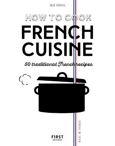HOW TO COOK FRENCH CUISINE NE