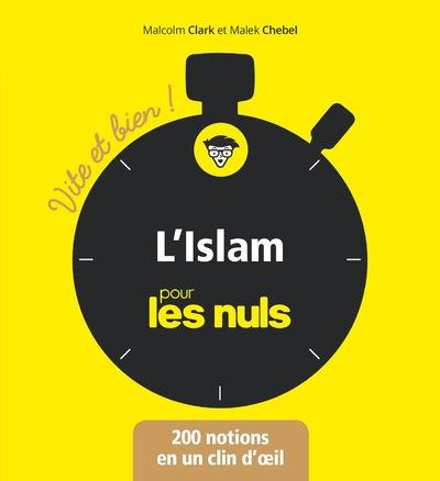 L'ISLAM VITE ET BIEN POUR LES NULS