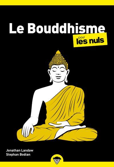 LE BOUDDHISME POCHE POUR LES NULS NE
