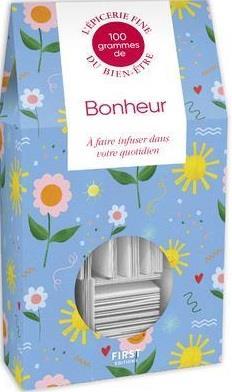 100 GRAMMES DE BONHEUR, 6E ED