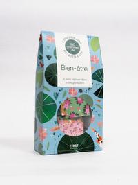 100 GRAMMES DE BIEN-ETRE