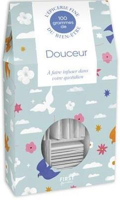 100 GRAMMES DE DOUCEUR, 2E