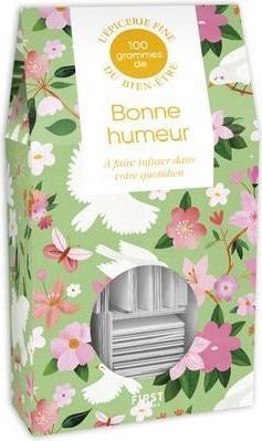 100 GRAMMES DE BONNE HUMEUR