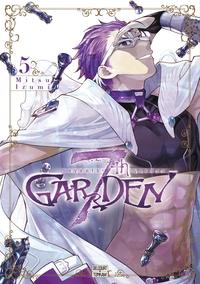 7TH GARDEN 05 - T5