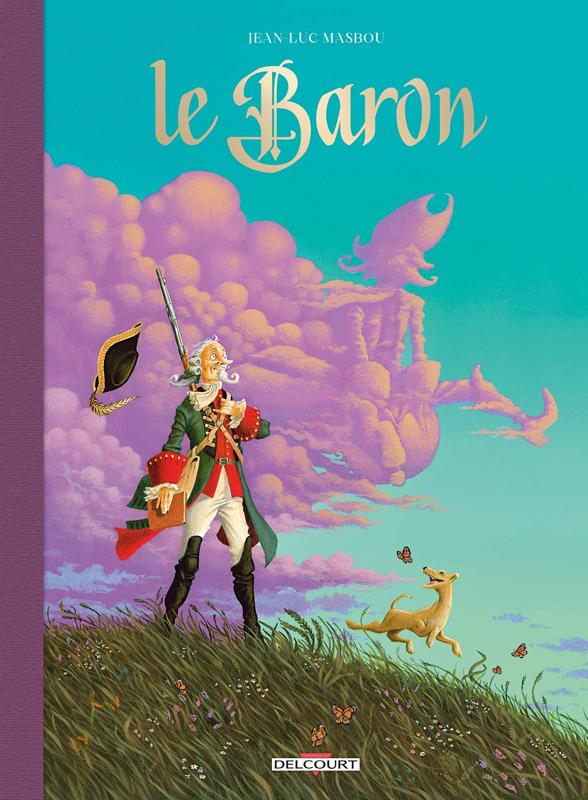 Le baron - one-shot - le baron