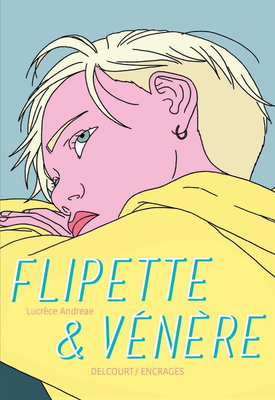 Flipette et venere - one-shot - flipette et venere