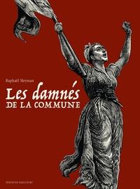 DAMNES DE LA COMMUNE 03 - COFFRET T1 A T3