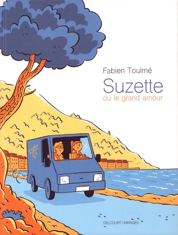 Suzette ou le grand amour - one-shot - suzette ou le grand amour