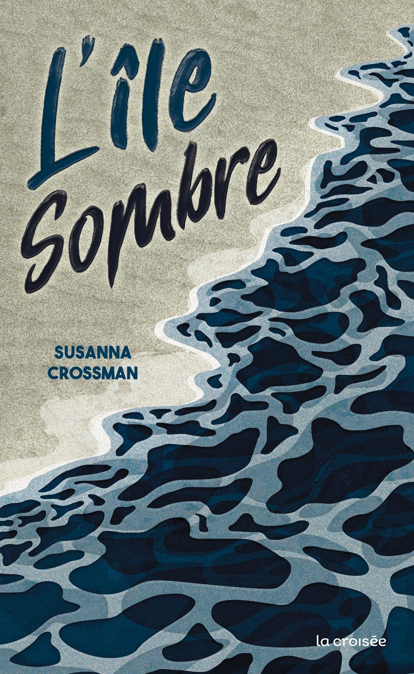 L'ILE SOMBRE - ONE-SHOT - L'ILE SOMBRE