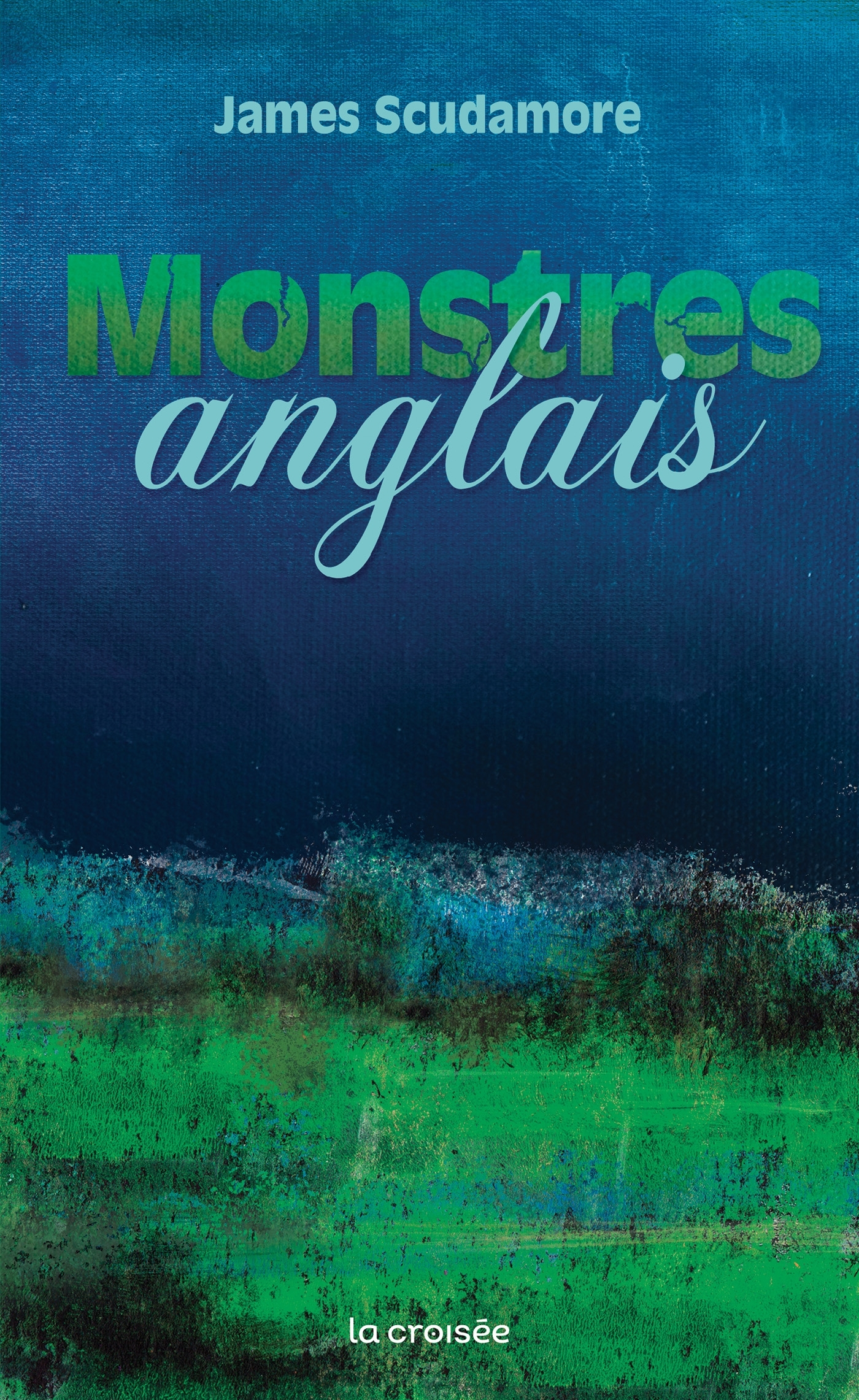 ENGLISH MONTERS - ONE-SHOT - MONSTRES ANGLAIS