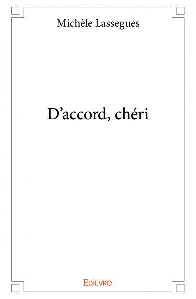 D'ACCORD, CHERI