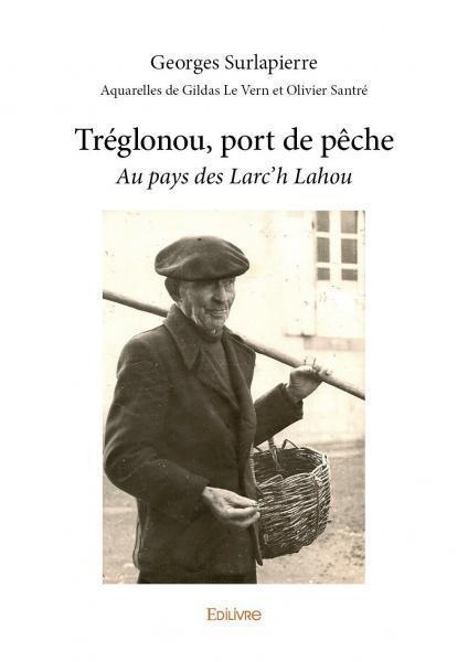 TREGLONOU PORT DE PECHE