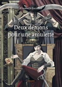 DEUX DEMONS POUR UNE AMULETTE