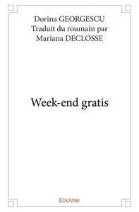 WEEK-END GRATIS