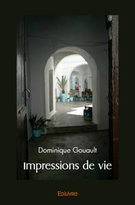 IMPRESSIONS DE VIE