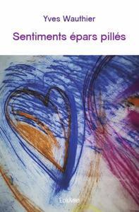SENTIMENTS EPARS PILLES