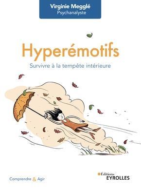 HYPEREMOTIFS - SURVIVRE A LA TEMPETE INTERIEURE