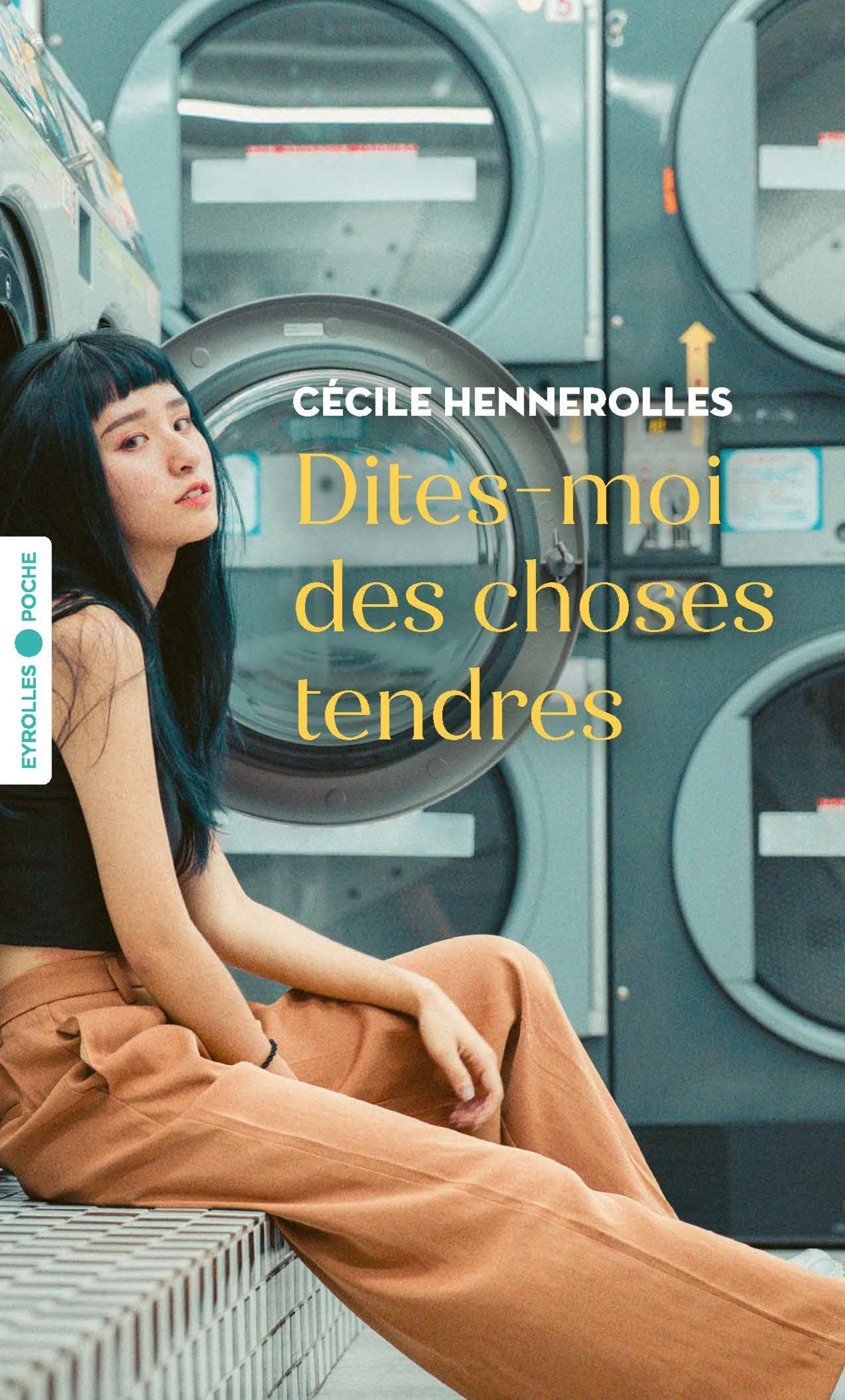 DITES-MOI DES CHOSES TENDRES