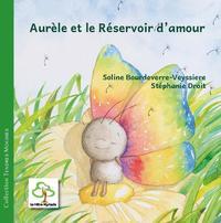 AURELE ET LE RESERVOIR D'AMOUR