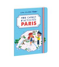 MON CARNET D'ACTIVITES PARIS