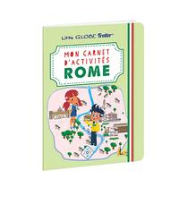 MON CARNET D'ACTIVITES ROME