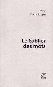 LE SABLIER DES MOTS