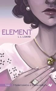 ELEMENT TOME 2 - PREUVE D'AMOUR