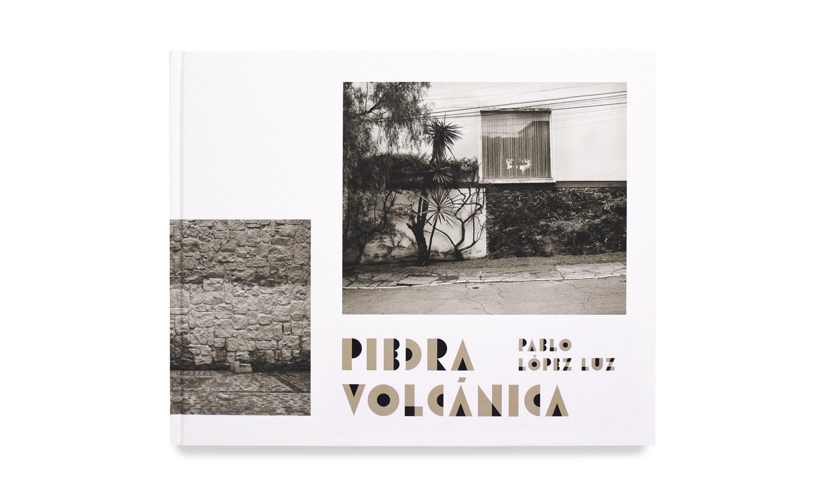 PABLO LOPEZ LUZ PIEDRA VOLCANICA /ANGLAIS/ESPAGNOL