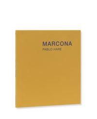 PABLO HARE MARCONA /ANGLAIS/ESPAGNOL