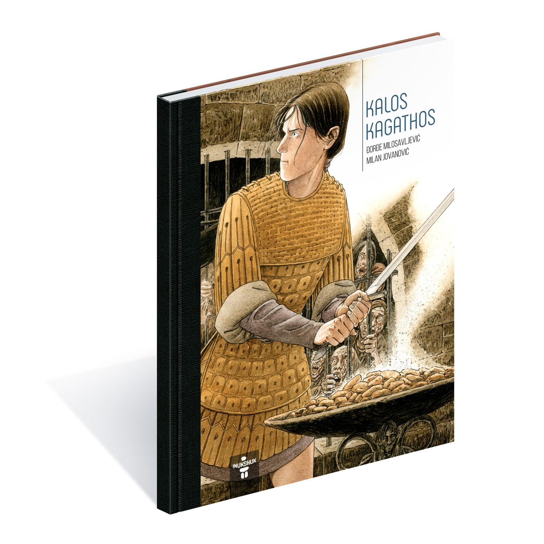 KALOS KAGATHOS EDITION SPECIALE