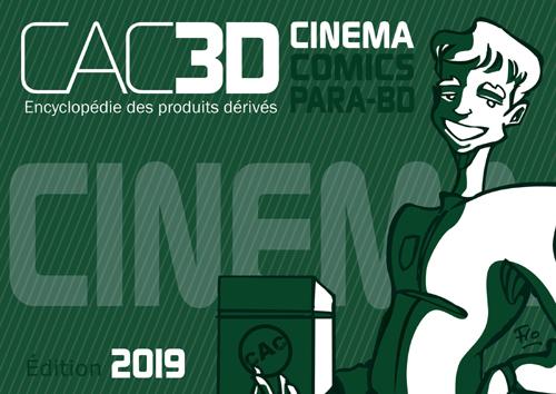 CAC3D CINEMA 2019