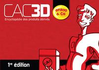CAC3D SPIROU & CIE - 1RE EDITION
