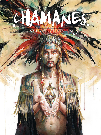 CHAMANES, LES CHANTS DE LA DEESSE
