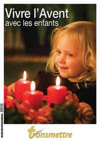 VIVRE L'AVENT AVEC LES ENFANTS