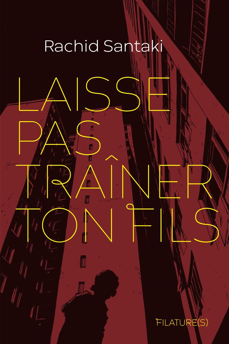 LAISSE PAS TRAINER TON FILS  - LAISSE PAS TRAINER TON FILS