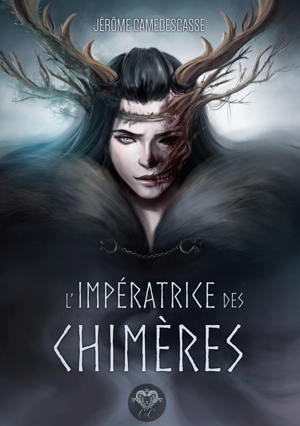 L IMPERATRICE DES CHIMERES