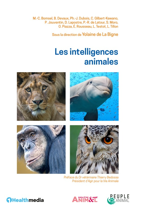LES INTELLIGENCES ANIMALES