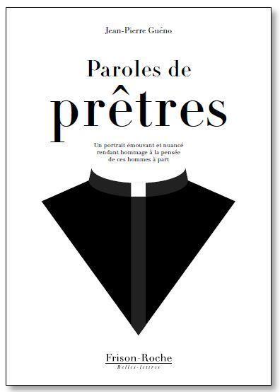 PAROLES DE PRETRES