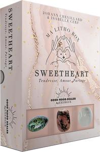 COFFRET MA LITHO BOX - SWEETHEART (TENDRESSE, AMOUR, PARTAGE)