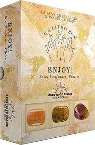 COFFRET MA LITHO BOX - ENJOY !