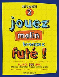 JOUEZ MALIN, BRONZEZ FUTE NIVEAU 2