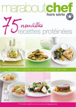 RECETTES PROTEINEES