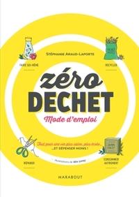 ZERO DECHET : MODE D'EMPLOI