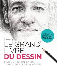 LE GRAND COURS DE DESSIN
