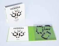 LA FABRIQUE A BISCUITS - PANDA