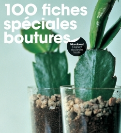 100 FICHES SPECIALES BOUTURES