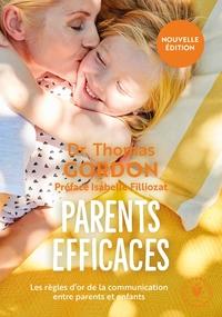 PARENTS EFFICACES - NOUVELLE EDITION