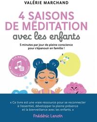 4 SAISONS DE MEDITATION AVEC LES ENFANTS